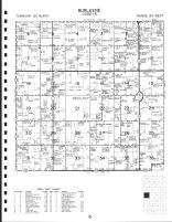 Code 6 - Burleene Township, Todd County 1993